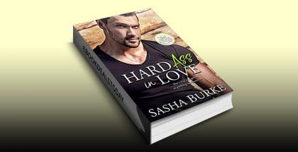 Hard Ass in Love by Sasha Burke