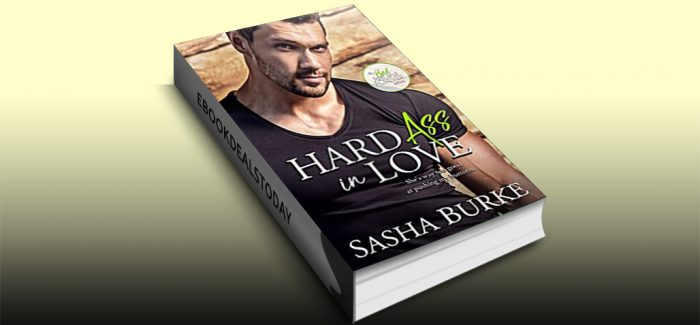 Hard Ass in Love by Sasha Burke