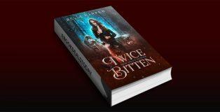 Twice Bitten (New Moon Series, Book 1) by Belle Harper