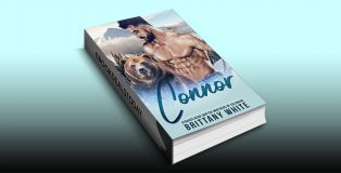 Connor, Book 4 by Brittany White