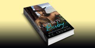 Cowboy's Baby by K.C. Crowne