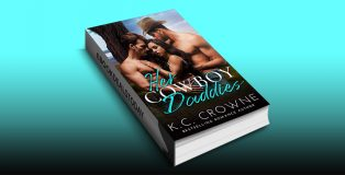 Her Cowboy Daddies by KC Crowne