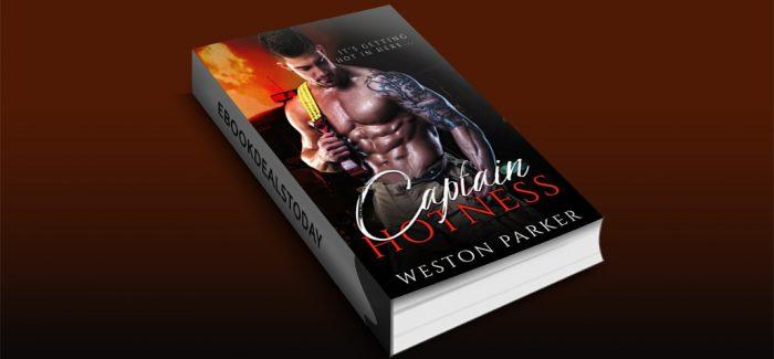 Captain Hotness by Weston Parker