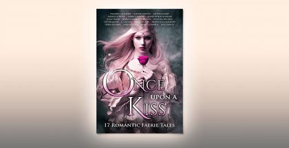 Once Upon A Kiss by Julia Crane + more!