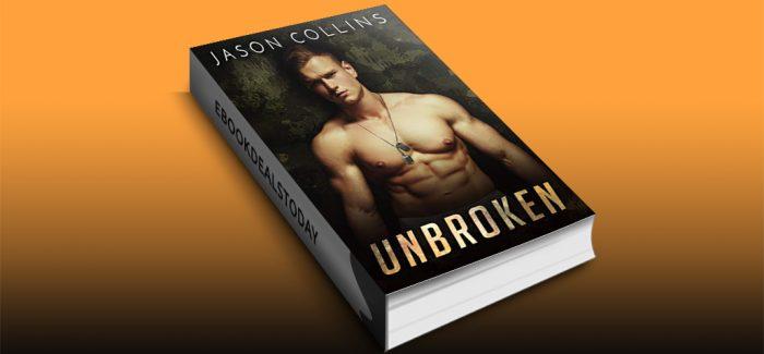 Unbroken by Jason Collins