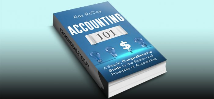 Accounting 101 by Max McCoy