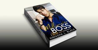 Millionaire Boss by Natasha L. Black