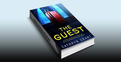 The Guest by Cathryn Grant