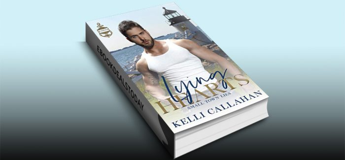 Lying Hearts: An Enemies to Lovers Standalone by Kelli Callahan