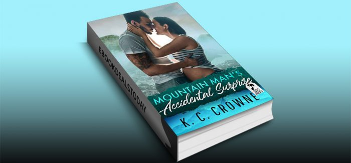 Mountain Man's Accidental Surprise by K.C. Crowne