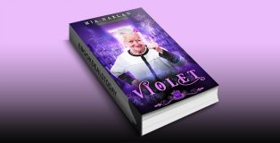 Violet (Spell Library, Book 1) by Mia Harlan