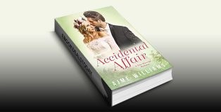 Accidental Affair by Ajme Williams