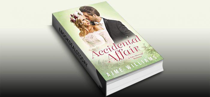 Accidental Affair by Ajme Williams
