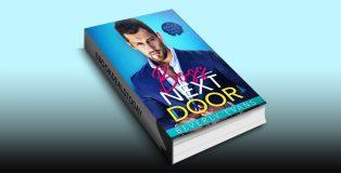 Boss Next Door by Beverly Evans