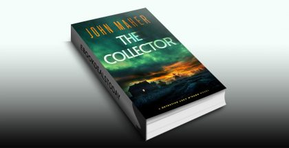 The Collector by John Maher