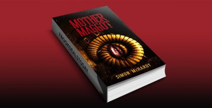 Mother Maggot by Simon McHardy