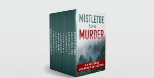 Mistletoe and Murder by Mary Alford + more!