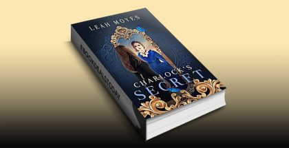 Charlock's Secret by Leah Moyes