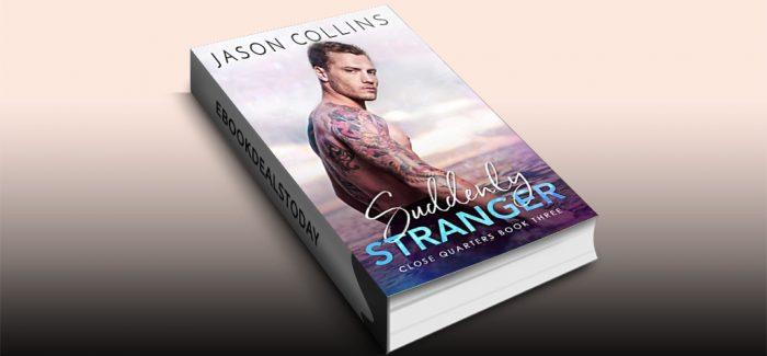 Suddenly Stranger by Jason Collins