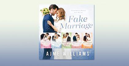 Fake Marriage: A Contemporary Romance Series Box Set by Ajme Williams
