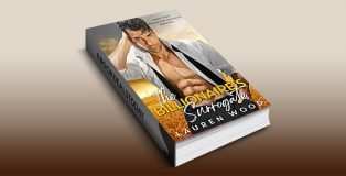 The Billionaire's Surrogate by Lauren Wood