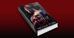 Come a Little Closer by Nicole York