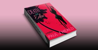 Death in Eden by Paul J Heald
