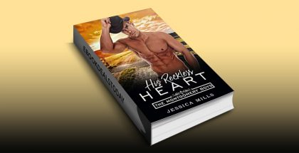 His Reckless Heart by Jessica Mills