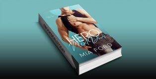 Hero Next Door by Mia Ford