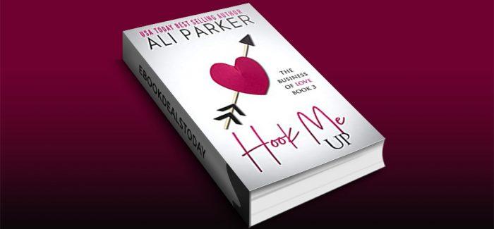 Hook Me Up by Ali Parker