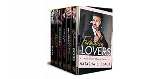 Forbidden Lovers: A Contemporary Romance Box Set by Natasha L. Black