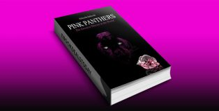 PINK PANTHERS: The Greatest Thieves in the World by Neboysha Saikovski