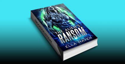 The Alien's Ransom by Ella Maven