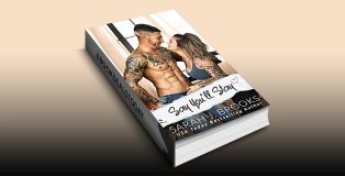 Say You'll Stay by Sarah J. Brooks