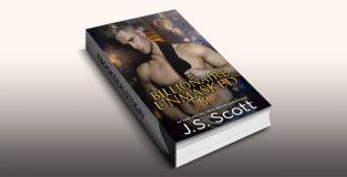Billionaire Unmasked ~ Jason by J.S. Scott