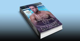 Always Making Waves by Ali Parker & Weston Parker