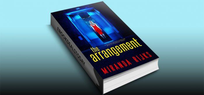 The Arrangement by Miranda Rijks