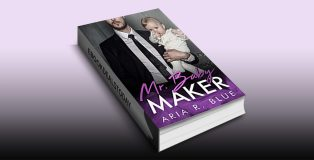 Mr. Baby Maker by Aria R. Blue