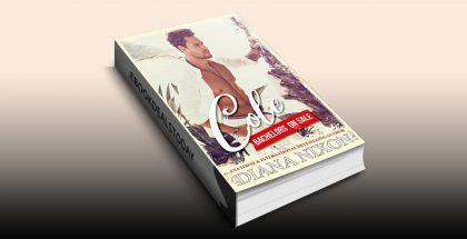 Cole: Bachelors On Sale by Diana Nixon