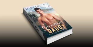 Savage Daddy (Mountain Men, Book 3) by Jason Collins