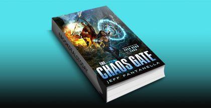 The Chaos Gate by Jeff Pantanella