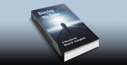 Denying The Stylus by Brian D Campbell