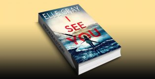 I See You (Arrington Mystery, Book 1) by Elle Gray