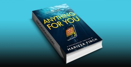 Anything For You by Marissa Finch