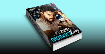 Brendan's Baby by Annie J. Rose