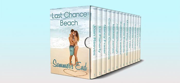 Last Chance Beach by Joan Reeves & Other Bestselling Authors