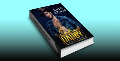 Cowboy Daddy by Kate Swain