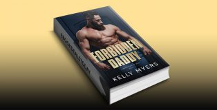 Forbidden Daddy by Kelly Myers