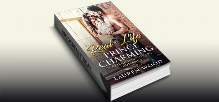 Real-Life Prince Charming by Lauren Wood