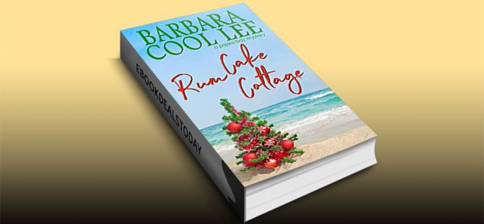 Rum Cake Cottage by Barbara Cool Lee